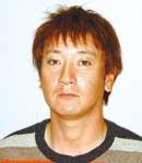 竹花 良司さん 35歳