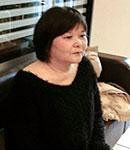 泉 裕和子さん 56歳