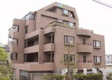 アーバンパレス徳力II(福岡県北九州市)
