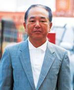 内野 雅照さん 63才
