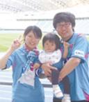 角田 幸太郎さん 34才