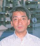 甲斐 敏弘さん 46才
