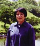 吉田 惠美子さん 58才