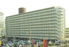 野里マンション(兵庫県姫路市)