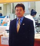 岩井 賢さん 37歳