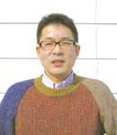 石橋 勇二さん 44歳