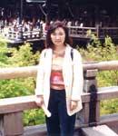 澤田 絹代さん 59歳