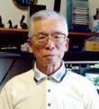 河野 秀夫さん 75才