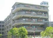 ロータリーマンション パレ リヴァージュ(大津市)