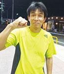 中嶋 由広さん 48才