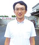 秋本 丈司さん 49才