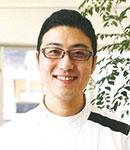 佐藤 龍司さん 38才