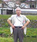 新海 玉喜さん 69才