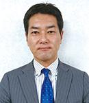 堀川 精公さん 39才