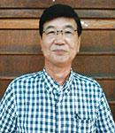 中山 昭二さん 67才