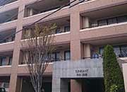 サンリヤン和白Ⅰ番館・Ⅱ番館(福岡市)