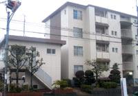 藤阪パークハイツ(大阪府枚方市)