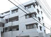 灘・石屋川壱番館ハウス(神戸市)