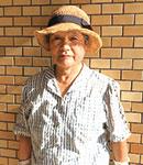 村岡 泰子さん 79才