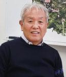 志賀 敏昭さん 65才