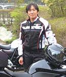 遠山 嘉胤さん 46才
