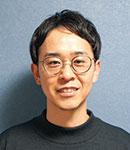 柴原 賢一郎さん 35才