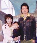 河合 秀基さん 28才
