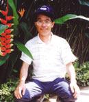 濱野 喬清さん 65才