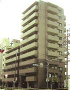 パラシオ塚本I(大阪市)