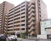 リーヴス堅田駅前(滋賀県大津市)