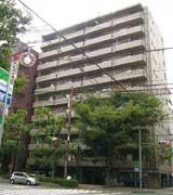 藤和シティホームズ西宮並木通り(兵庫県西宮市)