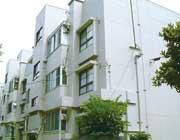 西大島住宅(兵庫県尼崎市)