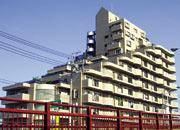 エンブル・シティ焼津(静岡県焼津市)
