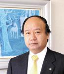 中川 常彦さん 54才