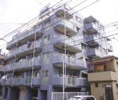 セザール亀有(東京都足立区)