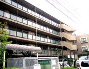 レクセルマンション五香第2(千葉県柏市)