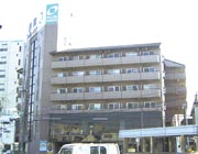 フレクション浜松I(静岡県浜松市)