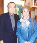 今泉 君義さん 66才