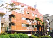 サンライズマンション東村山(東京都東村山市)