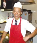 石澤 正博さん 64歳