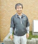 矢田部 耕平さん 66歳