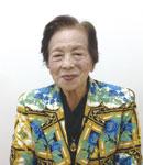 鈴木 静さん 87才
