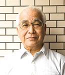 成田 捷二さん 77才