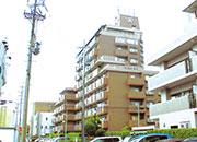 宝露橋ハイツ(名古屋市)