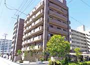 朝日プラザ姫路東(兵庫県姫路市)
