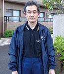 山本 俊樹さん 62才
