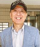 小柴 博義さん 66才
