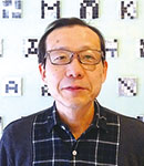 土肥 篤郎さん 62才