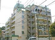 コンドミニアム上井草(東京都杉並区)