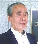 中島 進さん 72才